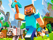Play Block World Online